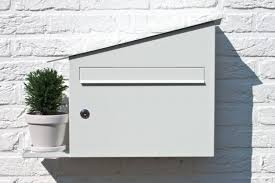 ikea mailbox mailbox by marcial ahsayane homeadore