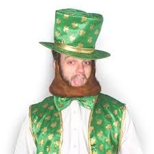 Leprechaun Costume Getpranks Com Your Prank Source Leprechaun Costume Kit