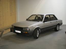 peugeot 505 coupe la peugeot 505 une succession difficile u2026