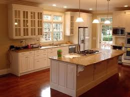 glass top kitchen island cherry wood kitchen island for amusing kitchen decoration with