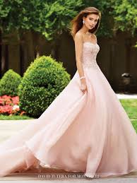 wedding dresses in louisville ky blush dresses fit for a s day mon cheri bridals