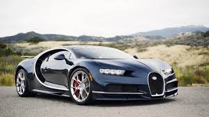 bugatti chiron behind the wheel of a bugatti chiron one of the fastest cars in