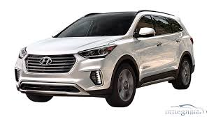 hyundai santa fe leasing 2018 hyundai santa fe lease special omega auto