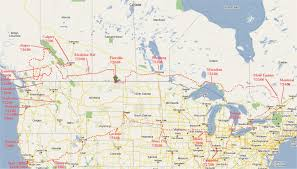 map us states bordering canada map of us and canada border 6065637719 ebe4d6937e b thempfa org