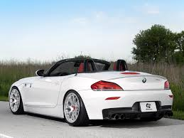 bmw e89 bmw z4 e89 m sports package by 3d design 2011 mad 4 wheels