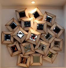 contemporary home interior handmade mirror design ideas for contemporary home interior by