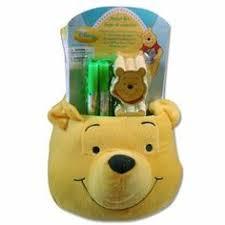 winnie the pooh easter basket winnie the pooh easter basket plush easter easter