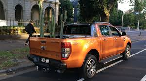in review ford ranger wildtrak 3 2 tdci 2016 ford ranger wildtrak review caradvice
