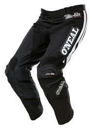 motocross jersey and pants o u0027neal ultra lite 75 pants revzilla