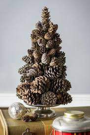 Christmas Trees 15 Small Christmas Trees Decorated Ideas For Mini Holiday Trees