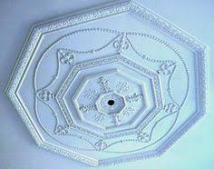 roe 10 details plaster ceiling