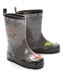 Rainboots Boys U0027 Rain Boots Save Up To 70 On Rain Boots For Kids Zulily
