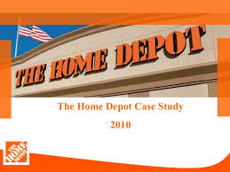 home depot marketing plan homedepotclasspresentation 100616023453 phpapp01 thumbnail 4 jpg cb 1276655763