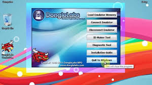 installing donglelabs dongle emulator video dailymotion
