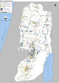Israel Map 1948 Intermediary Report For The U201cmonitoring Israeli Colonizing