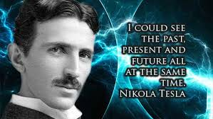 nikola tesla time machine the mysteries of time as revealed by president donald and