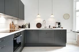 cuisine grise cuisine moderne grise intacrieur a cuisine moderne grise et