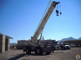terex rt555 crane for sale or rent in las vegas nevada on