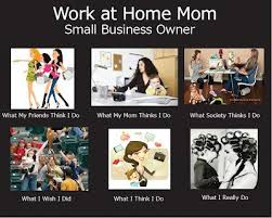 Working From Home Meme - 10 work from home ground rules every wahm wahd freelancers must