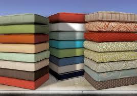 Replacement Fabric For Patio Furniture Patio U0026 Pergola Furniture Patio Chair Cushions Sunbrella