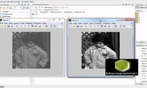 matlab tutorial image processing basic 6 functions in 4 mins