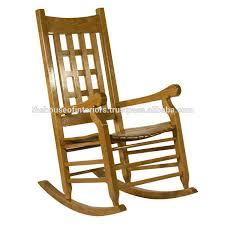 Unfinished Wood Rocking Chair Teak Wood Rocking Chair Teak Wood Rocking Chair Suppliers And