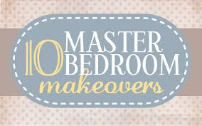 How To Bedroom Makeover - get inspired 13 master bedroom makeovers how to nest for less