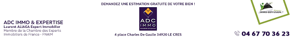 chambre des experts immobiliers immobilier le cres adc immo le cres 34