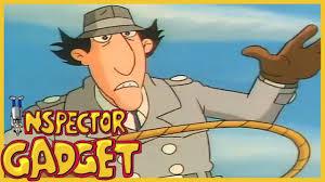 inspector gadget infiltration season 1 episode 17