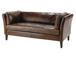 canapé chesterfield cuir convertible neiges chesterfield chambres convertible originale vieilli