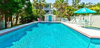 Cottages To Rent With Swimming Pools by Tybee Island Vacation Rentals With Pool Tybee Vacation Rentals