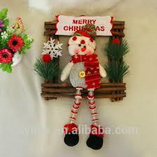 high quality fashion wreath supplies wholesale santa