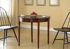 Espresso Entryway Table Espresso Entryway Table
