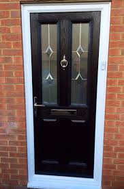 composite door glass furniture killer image of small front porch decoration using