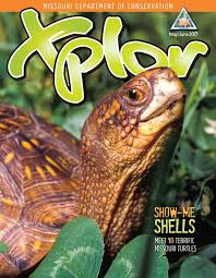 xplor magazine missouri department of conservation