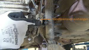 nissan micra quietscht beim fahren bremssattel scheibe und beläge am hinterrad wechseln die
