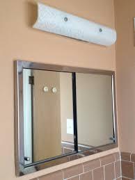 Bathroom Vanity Medicine Cabinet by Wilma Flintstone U0027s 1960 Bathroom Vanity Medicine Cabinets Brick