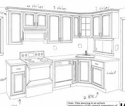Kitchen Planning And Design by Kitchen Remodel Plans Akioz Com
