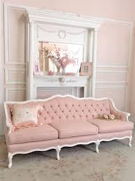 sofa franzã sisch die besten 25 pink settee ideen auf rosa möbel rosa