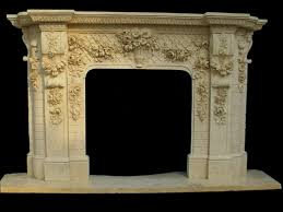 Baroque Home Decor by Home Decor Marble Fireplace Mantels Decorate Ideas Marvelous