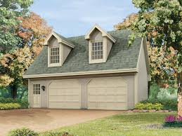 Garage With Living Space Above by Justine Creek Studio Garage Plan 002d 7526 House Plans And More