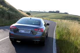 baby blue maserati 2014 maserati ghibli review prices u0026 specs