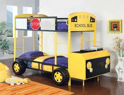 FURNITURE OF AMERICA TWIN DECKER TWIN DECOR TWIN  TWIN BUNK BED - Furniture of america bunk beds