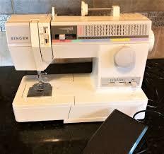 singer 9124 heavy duty free arm sewing machine with 24 stitch