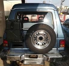 mitsubishi wagon 1990 mitsubishi pajero exceed 2 5d 1990 for sale in rawalpindi pakwheels