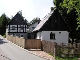Haus Winkelmannsches Haus Stadt Zeulenroda Triebes