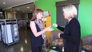 showroom tour by a curtains and blinds gold coast youtube