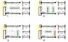 floor plan requirements page sst planners consulting laboratory designers