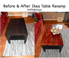 coffee table revamp rascalartsnyc