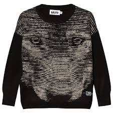 bart sweater molo bart sweater pirate black babyshop com